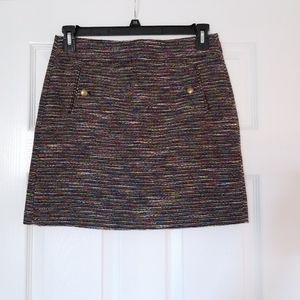 Ann Taylor Loft skirt, 6P